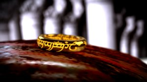 3D ring omnipotence model