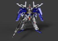 gundam armor