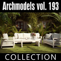 Archmodels vol. 193