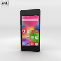Gionee Elife S51 Black