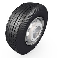 Truck or Bus Tire 2