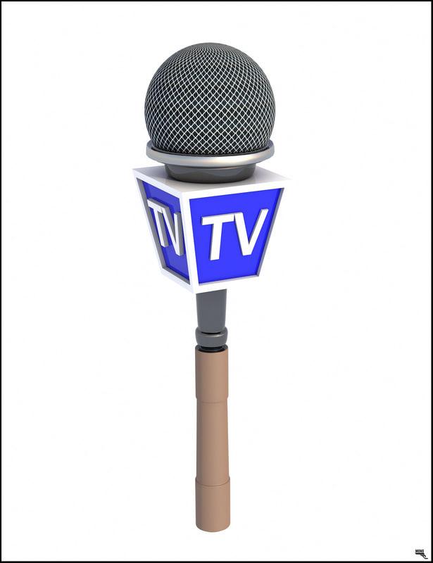 micro mic tv model