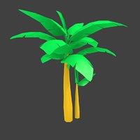 banana tree model