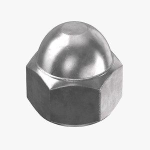 nut 03 model