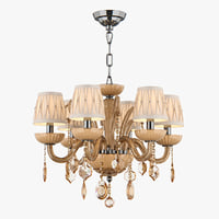 3D chandelier md 39070-6 osgona