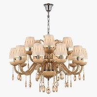 chandelier md 39070-10 5 model
