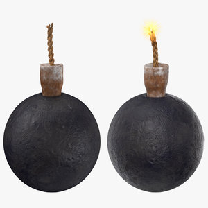 3D bomb 03