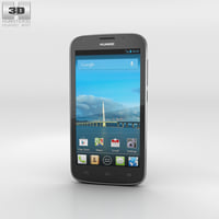 3D model huawei ascend y600