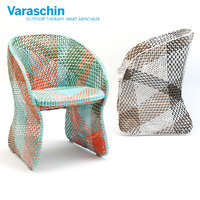 varaschin maat armchair 3D model