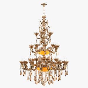 chandelier md 89325-46 osgona model
