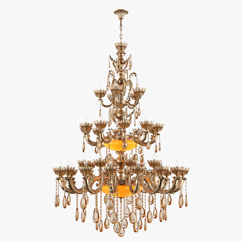chandelier md 89325-46 osgona model