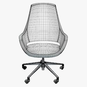 3D meet chair