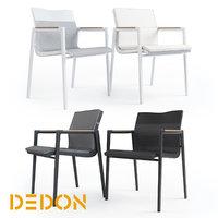 dedon dean 3D model