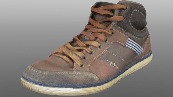 3D sneaker games