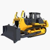 Bulldozer 01