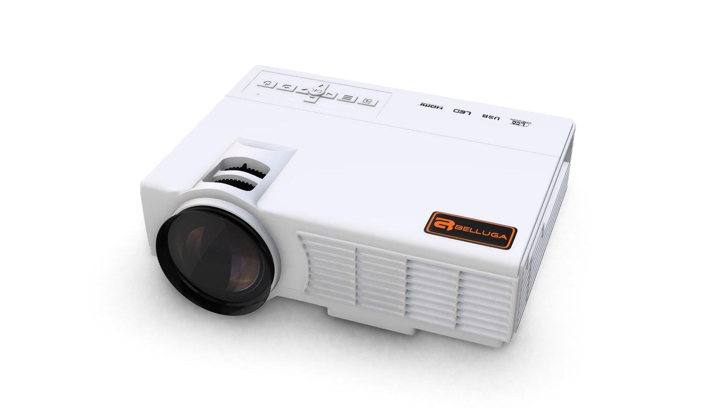 projector smart 3D