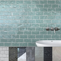 3D seamless ceramic tiles 12 model