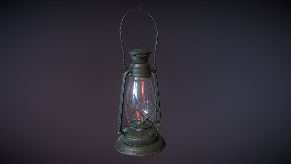 lantern3d lantern 3D