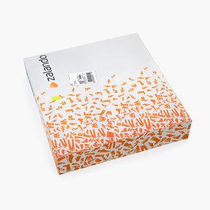 3D parcel 005