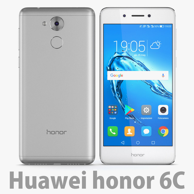 3D honor silver
