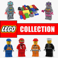 Lego Collection 2