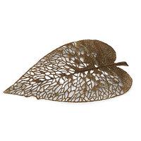 3D phillips birch leaf model