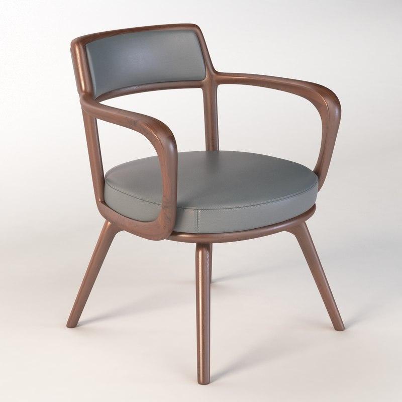 3D chair
