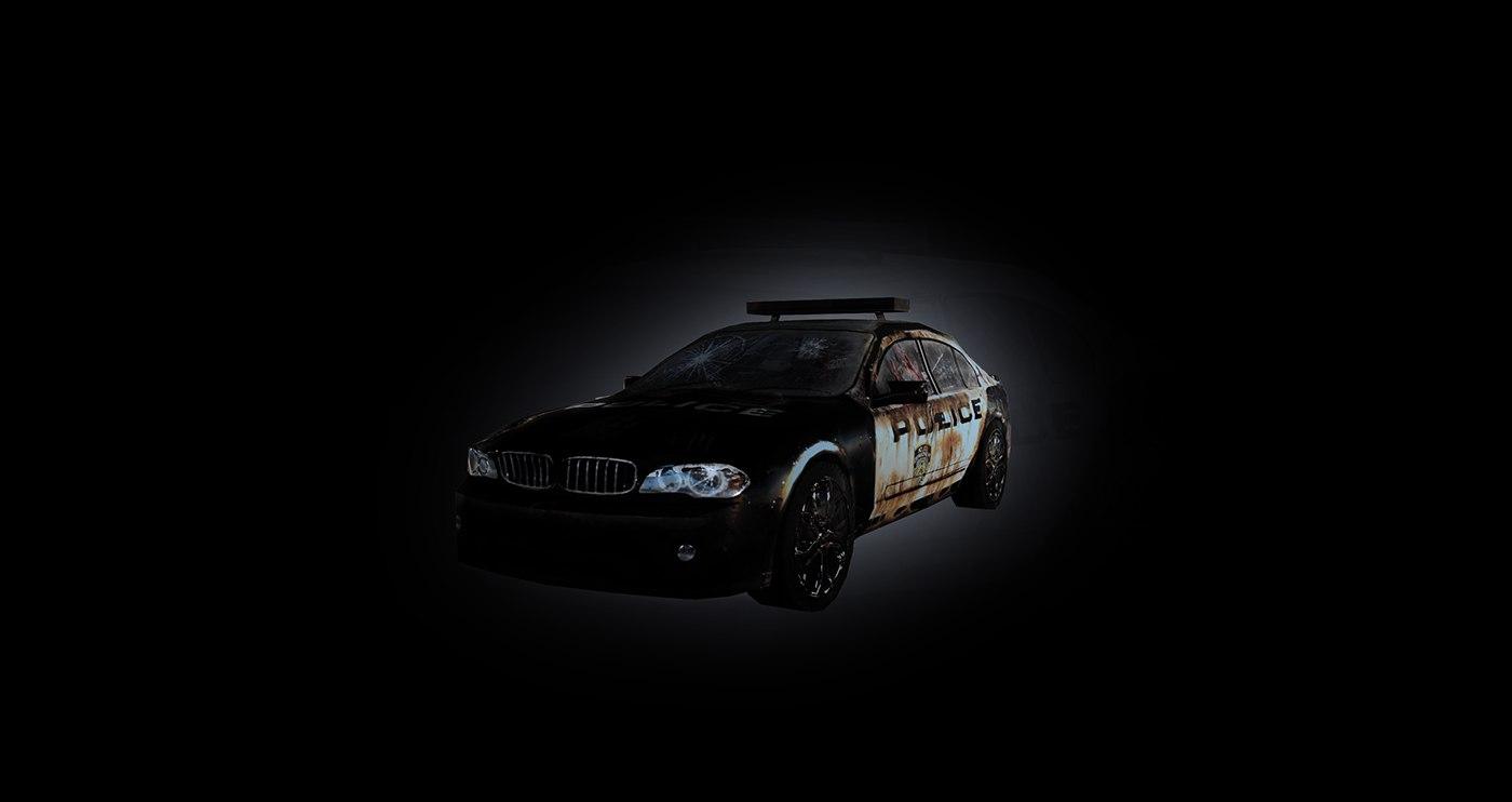 car ready model