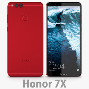 huawei 7 honor model