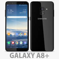3D samsung galaxy a8