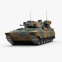 japanese type 89 model