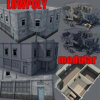 Modular Building MB1