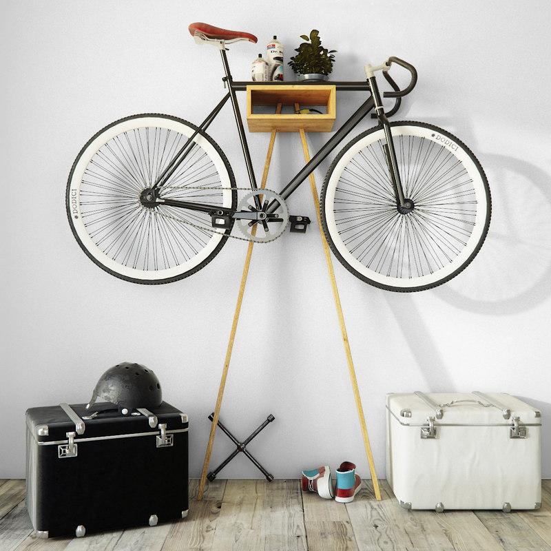 fasteners bike model