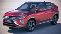 Mitshubishi Eclipse Cross 2018