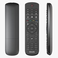 Philips TV Remote Controller