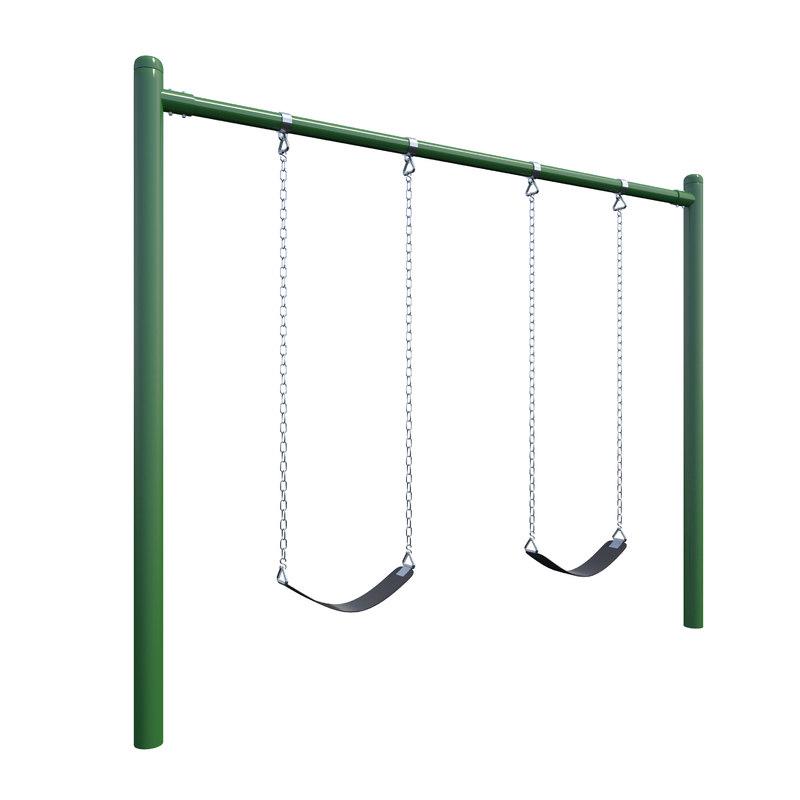 swing chain 3D