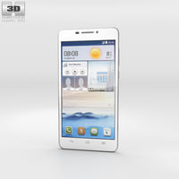 huawei ascend 3D model