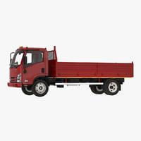 Dropside Truck Generic