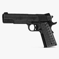 Sig Sauer 1911T We The People 45 ACP