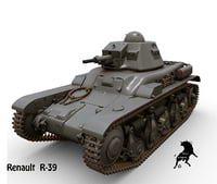 renault r39 model