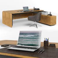 table erange 3D