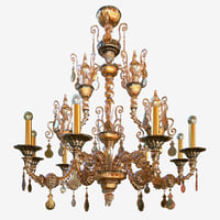 lights barovier toso taif model