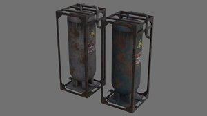 oil storage 1b 3D