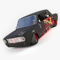 VAZ 2101 Custom