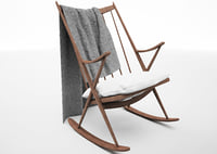 Rocking Chair 182