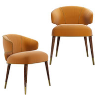 3D tippi dining chair