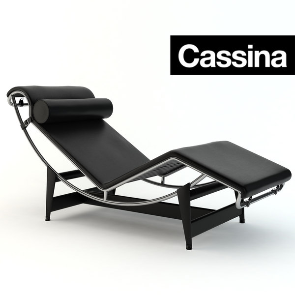 chair arch 3D model