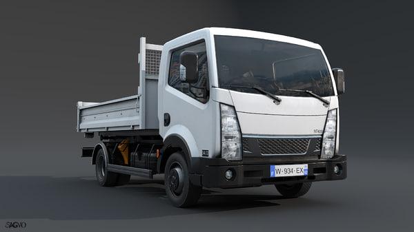light truck model