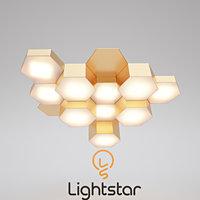 lightstar 750123 favo 3D