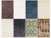Mafi International rugs allure vol 58